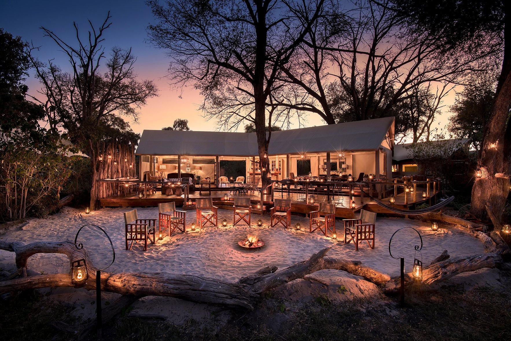 1._khwai_tented_camp__main_area_at_night-3